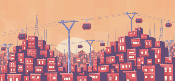 From the Archive: Cable Cars Are Changing the World