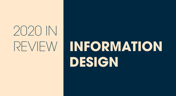 2020 in Review: Information Design